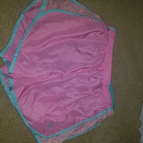 Pants - Lauren James shorts
